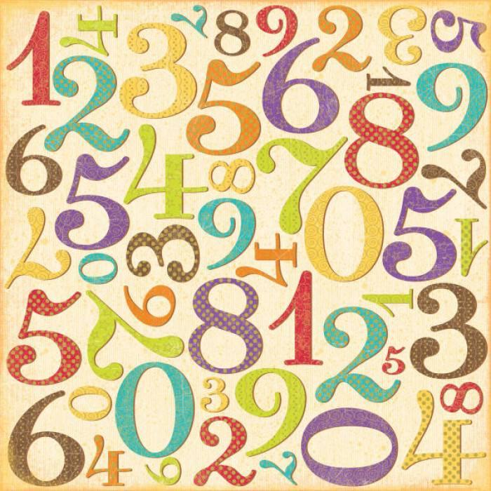 中班|数学活动――有趣的数